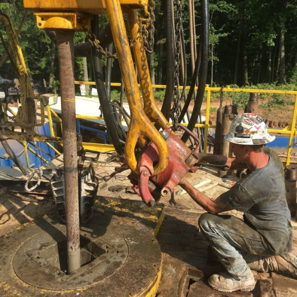 Oil Drilling Company: Onshore And Offshore Oil Well Drilling