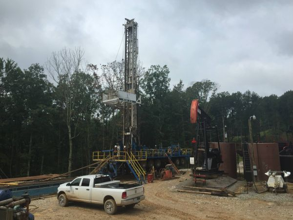 Oil & Gas Drilling Contractor - Oil & Gas Drilling Company
